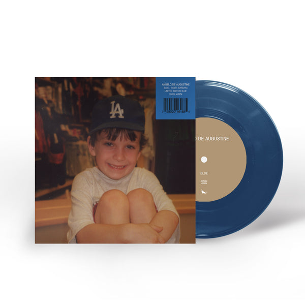 Angelo De Augustine - Blue (Pre-order / Ships in January)