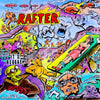 Rafter, It's Reggae - Cover