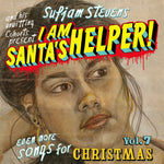 Sufjan Stevens - Silver & Gold, Vol. 7: I Am Santa's Helper
