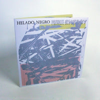 Helado Negro - Private Energy