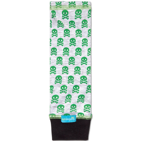 skulls boys sun arm sleeve