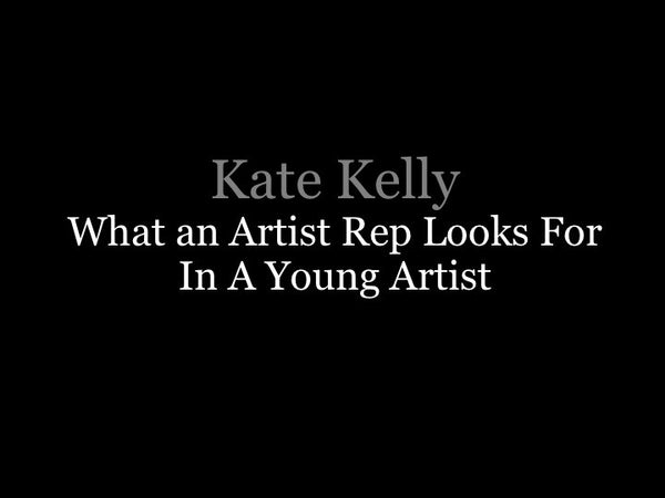Nuts & Bolts Conference Kate Kelly: What an Art Rep Looks for in a Young Illustrator
