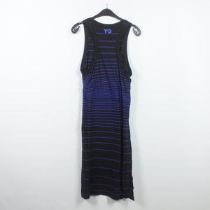 Y3 for Adidas Kleid Gr. M gestreift