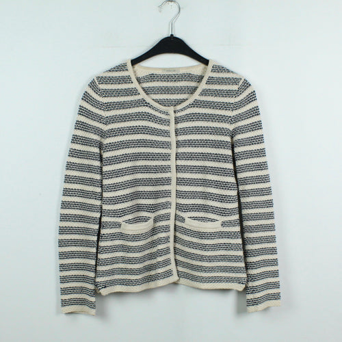 Intimissimi Strickjacke Gr. S gestreift