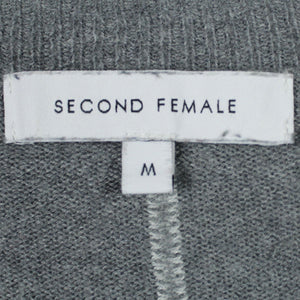 SECOND FEMALE Pullover Gr. M gestreift
