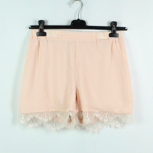 Y.A.S Shorts Gr. S rosa
