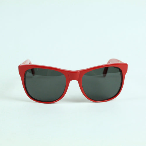 RETROSUPERFUTURE Sonnenbrille rot