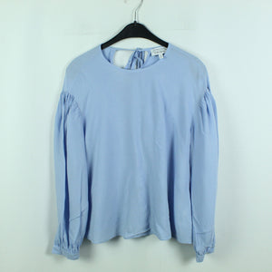 &other stories Bluse Gr. 38 blau