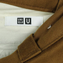 Laden Sie das Bild in den Galerie-Viewer, UNIQLO Hose Gr. 25 braun