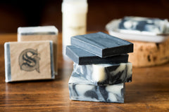 Bar Soap - Top Shelf