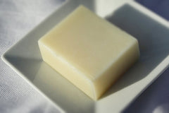 Bar Soap - Bare Naked