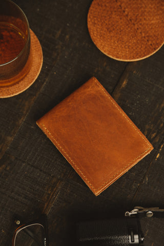 Made in USA Wallets and Coasters
