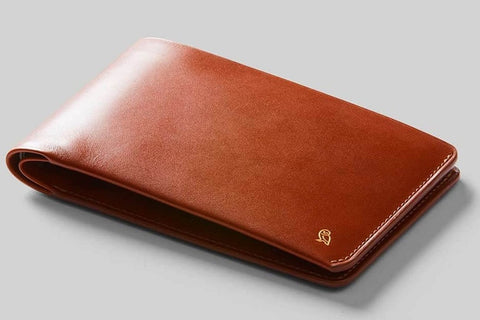 Bellroy Travel Wallet - Designers Edition