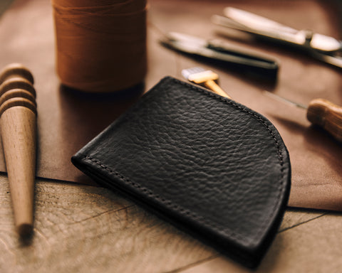 Front Pocket Wallet - Private Label Available