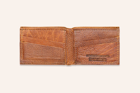 Heritage Wallet from Rogue Industries