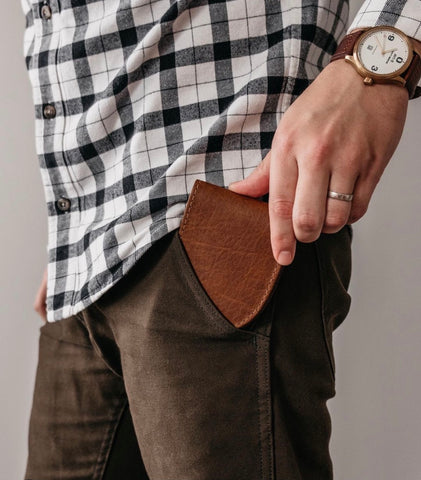 The finest front pocket wallets of 2021