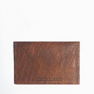 Bison Flap Wallet from Rogue Industries - Made in USA 1