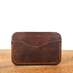 Portland Card Case from Rogue Industries Back