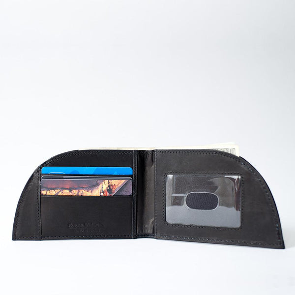 Rogue Front Pocket Wallet, Classic with RFID-Blocking