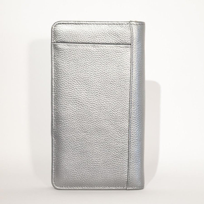 Monhegan Zip Travel Wallet - RFID Blocking from Rogue Industries