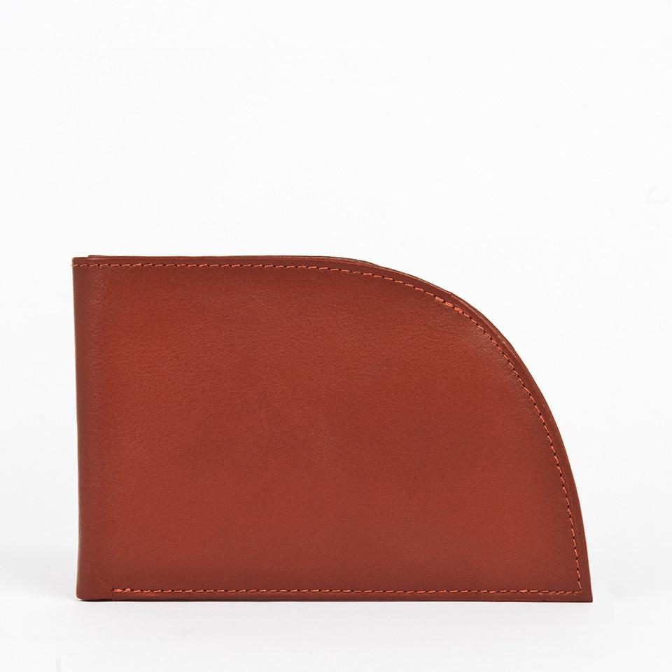 Rogue Front Pocket Wallet in Napa Leather