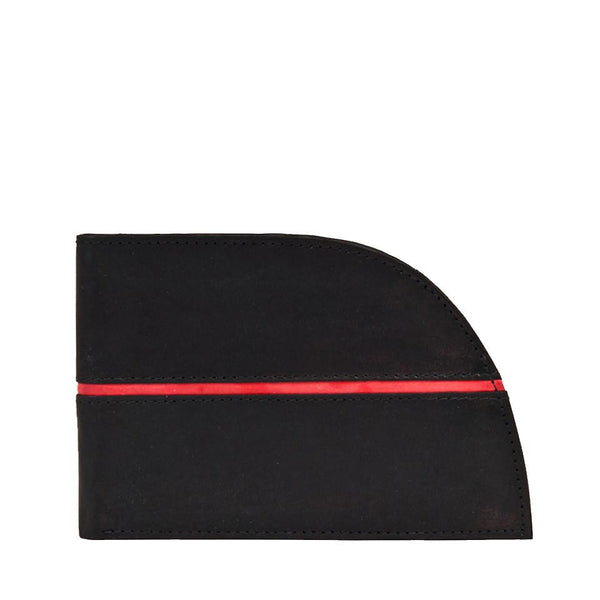 Rogue Front Pocket Wallet, Red Line