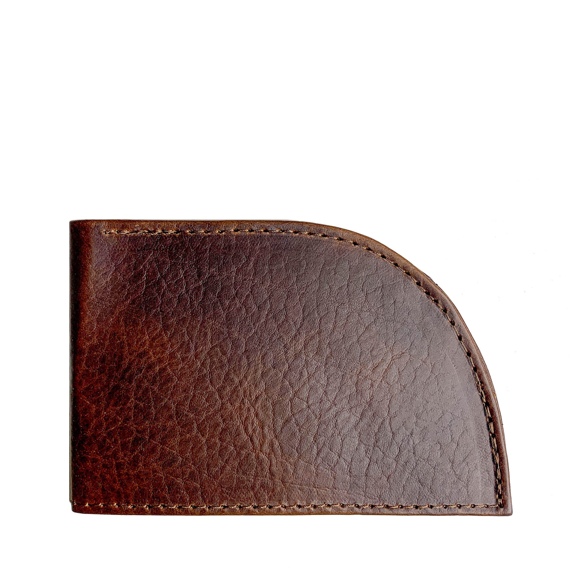 Rogue-Industries-Front-Pocket-Wallet-Horween-Bison-Classic-1