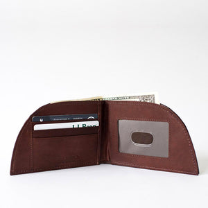 Rogue Front Pocket Wallet 3 Slot