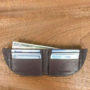 Nantucket Front Pocket Wallet from Rogue Industries 6