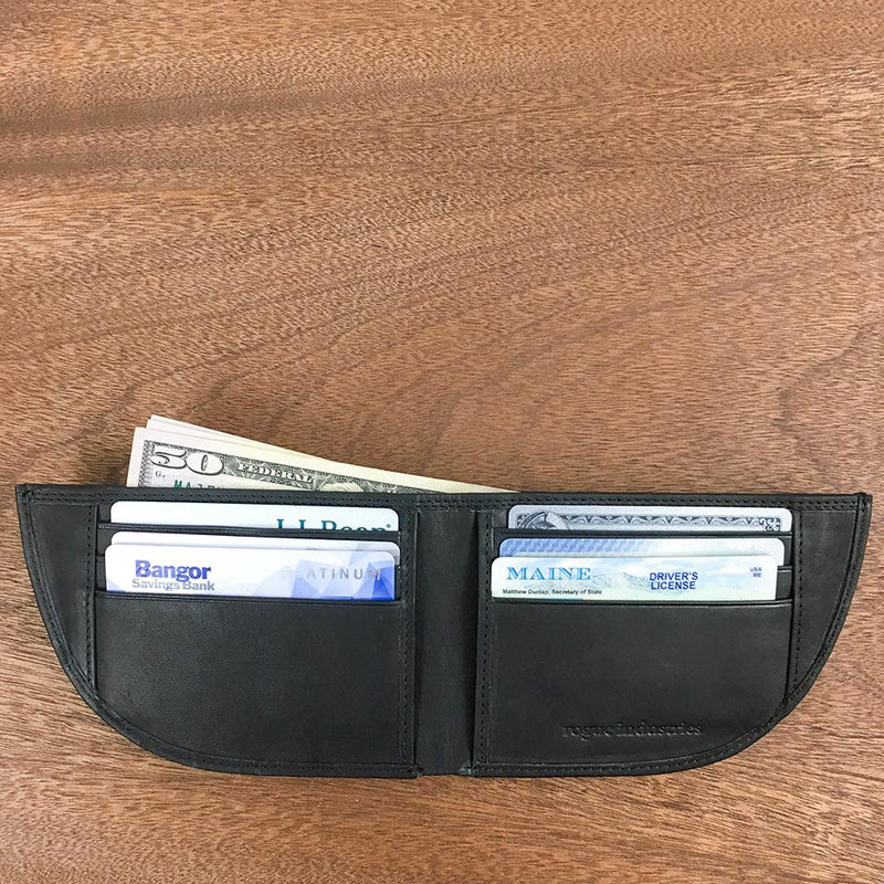 Nantucket Front Pocket Wallet from Rogue Industries 3