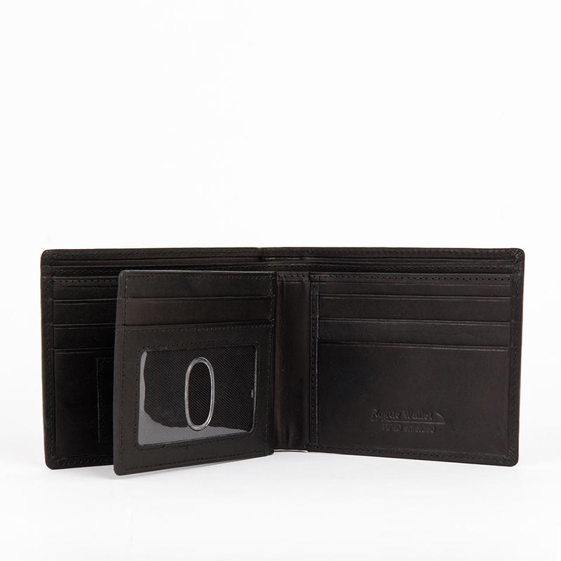 R11 Leather Wallet