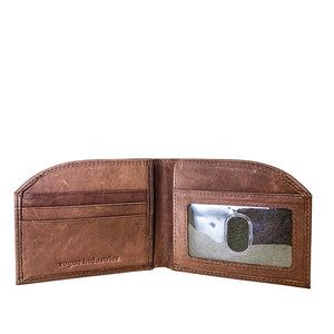 Tailored Front Pocket Wallet