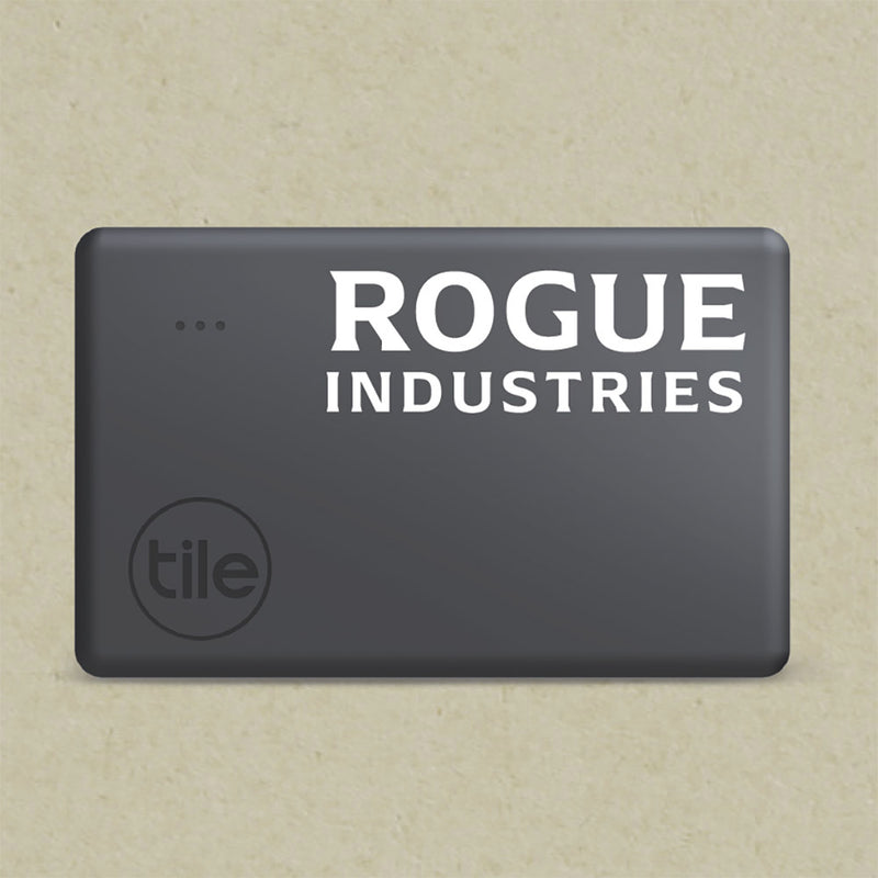 Tile Wallet Tracker by Rogue Industries 5