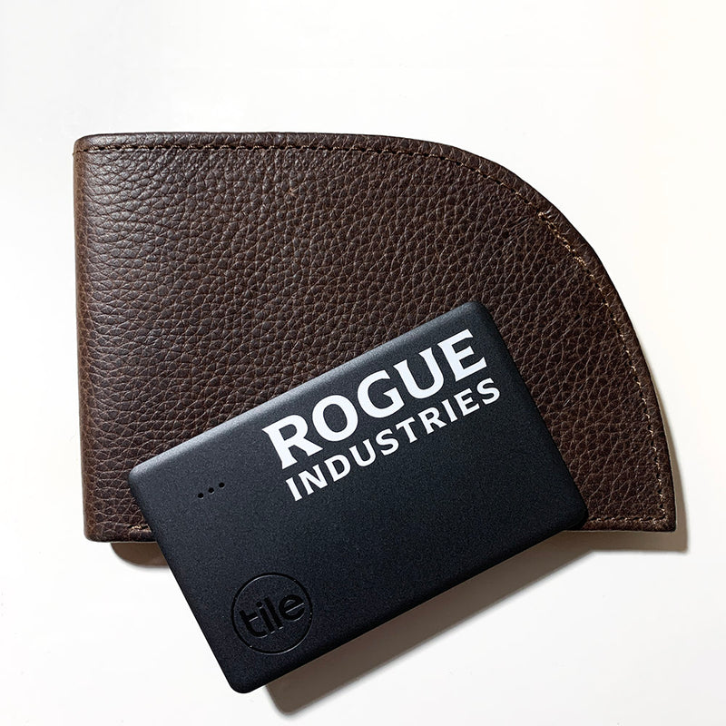 Tile Wallet Tracker by Rogue Industries 2