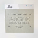 Tile Wallet Tracker by Rogue Industries 4