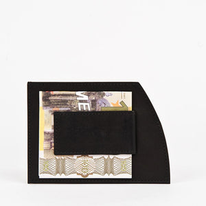 International Traveler Money Clip