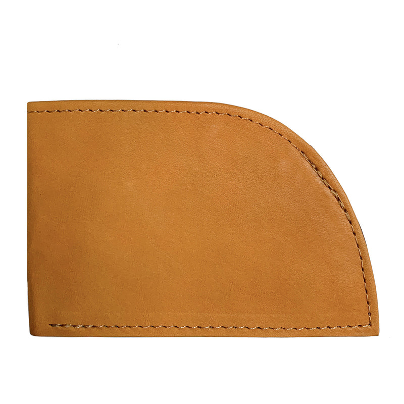 Baseball Glove Leather Wallet from Rogue Industries