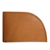 Rogue Front Pocket Wallet in Deerskin