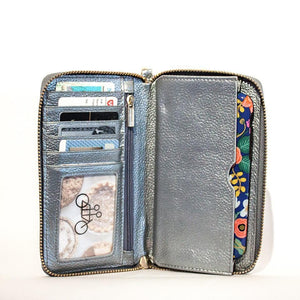 Yarmouth Zip Phone Wallet from Rogue Industries