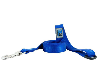 Technika Traffic Leash - Correa para Tráfico para Perros - Color Azul