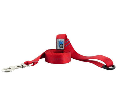 Technika Traffic Leash - Correa para Tráfico para Perros - Color Roja