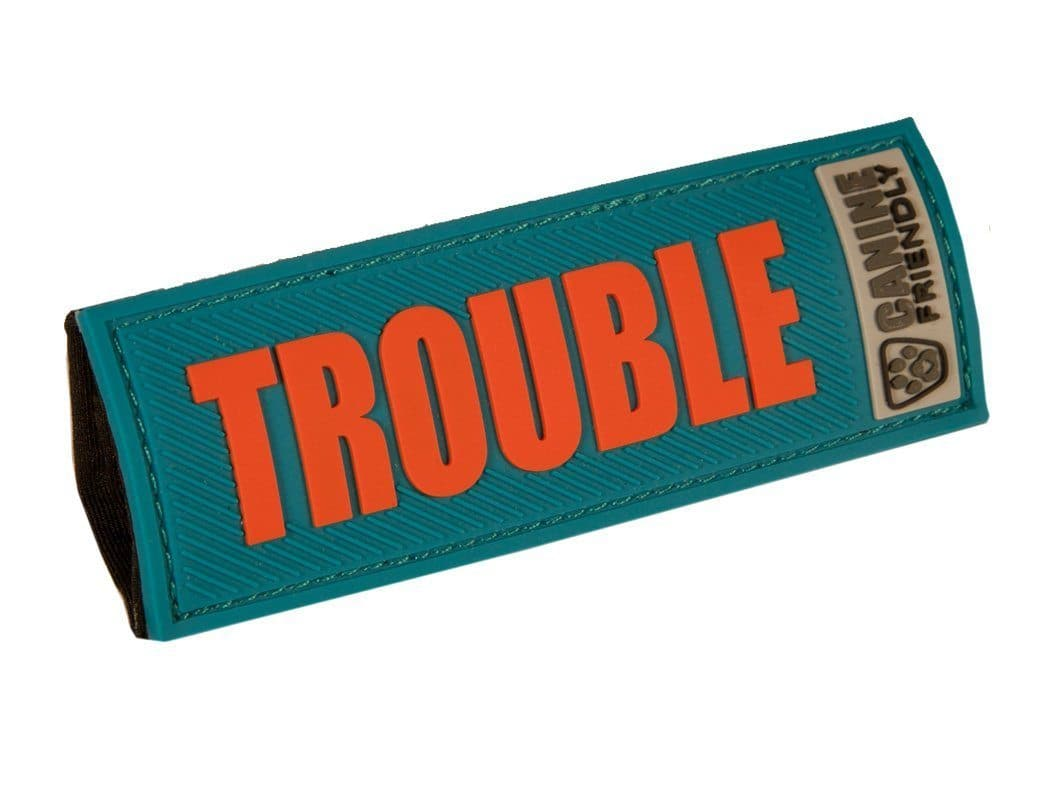 Bark Notes Trouble De Rc Pets