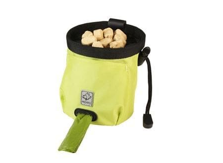 Essential Treat Bag - Bolsa de Recompensas Verde RC-PETS