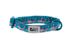 Collar de Seguridad Para Gatos - Kitty Breakaway Collar Flamingo