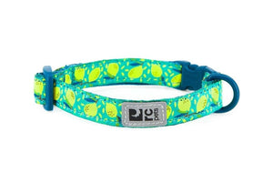 Collar de Seguridad Para Gatos - Kitty Breakaway Collar Lemonade