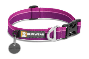 Collar para Perros Modelo Hoopie® Color Purpura - Ruffwear