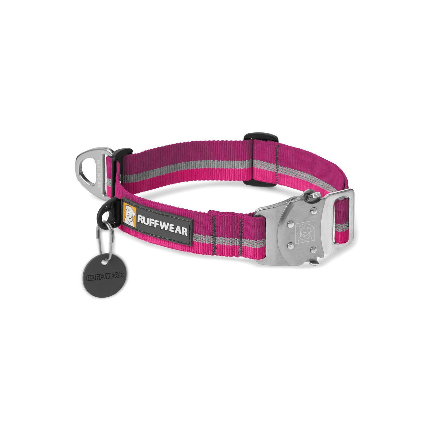 Collar para Perros Modelo Top Rope™ Collar Purpura - Ruffwear – La ...
