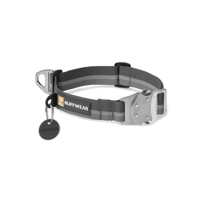 Collar para Perros Modelo Top Rope™ Collar Twilight Gris - Ruffwear