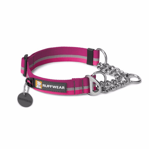 Collar para Perros Modelo Chain Reaction en Purpura - Ruffwear