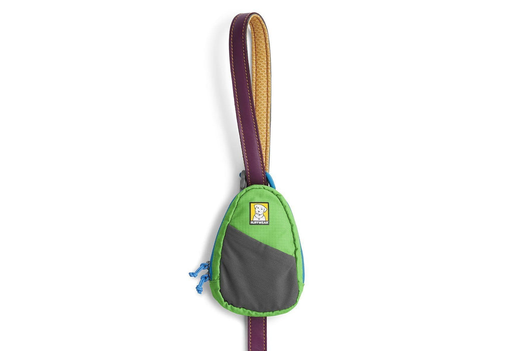 Dispensador de Bolsas Stash Bag® en Verde - Ruffwear México